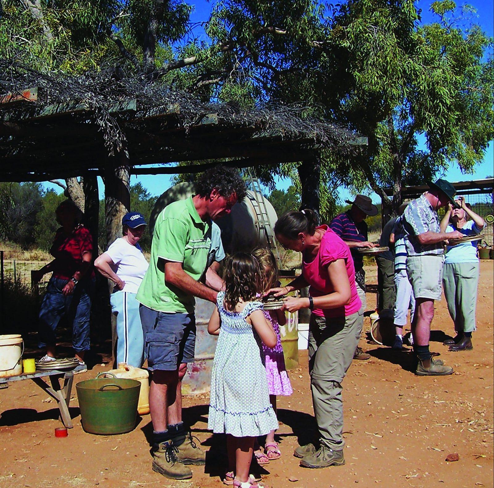 Gem Tree Tours Alice Springs
