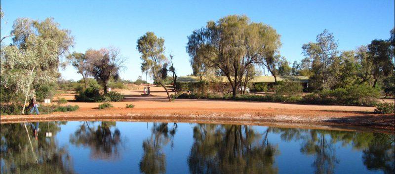 Gemtree Billabong