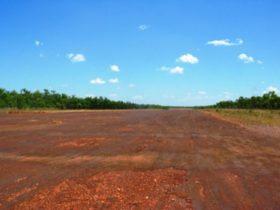 Gorrie Airfield