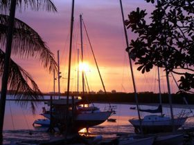 Gove Yacht Club