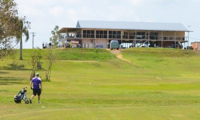 gove golf country club