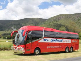 Greyhound Australia Coach and Bus Travel in the Northern Territory