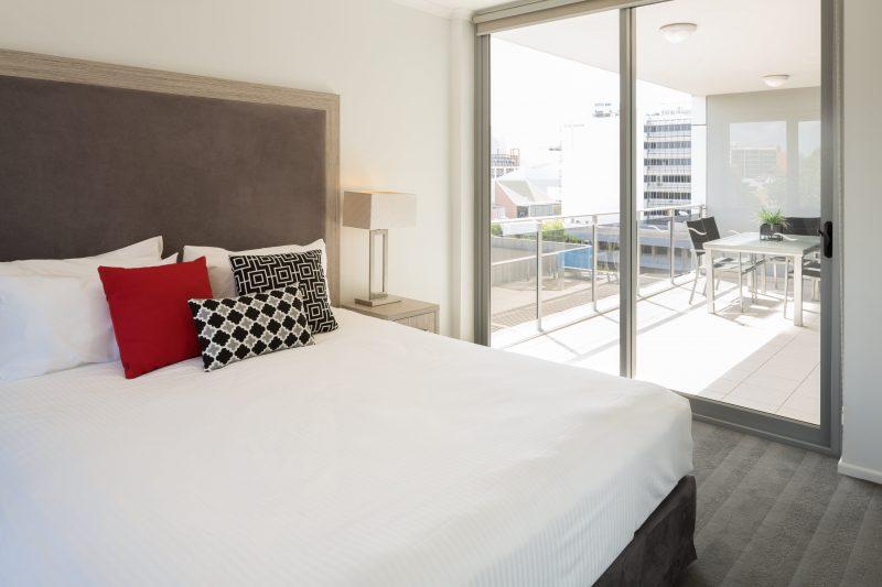 H20 Bedroom