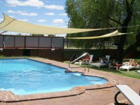 Haven Resort, Alice Springs, Northern Territory, Australia