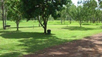 BIG4 Hayes Creek Holiday Park, Hayes Creek, Northern Territory, Australia
