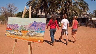 Hermannsburg - Alice Springs Area - Northern Territory