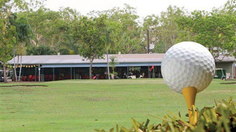 Humpty Doo and Rural Area Golf Club