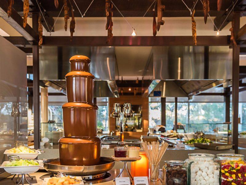 Ilkari Restaurant - Ayers Rock Resort