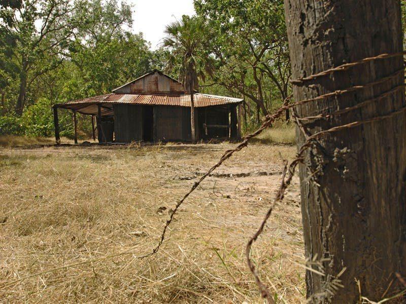 Indigofera Ecotours, Litchfield, Northern Territory, Australia