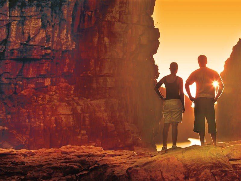 Inspiring Journeys, Katherine Area, Northern Territory, Australia