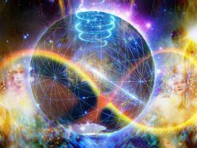 International Earth Chakra Day