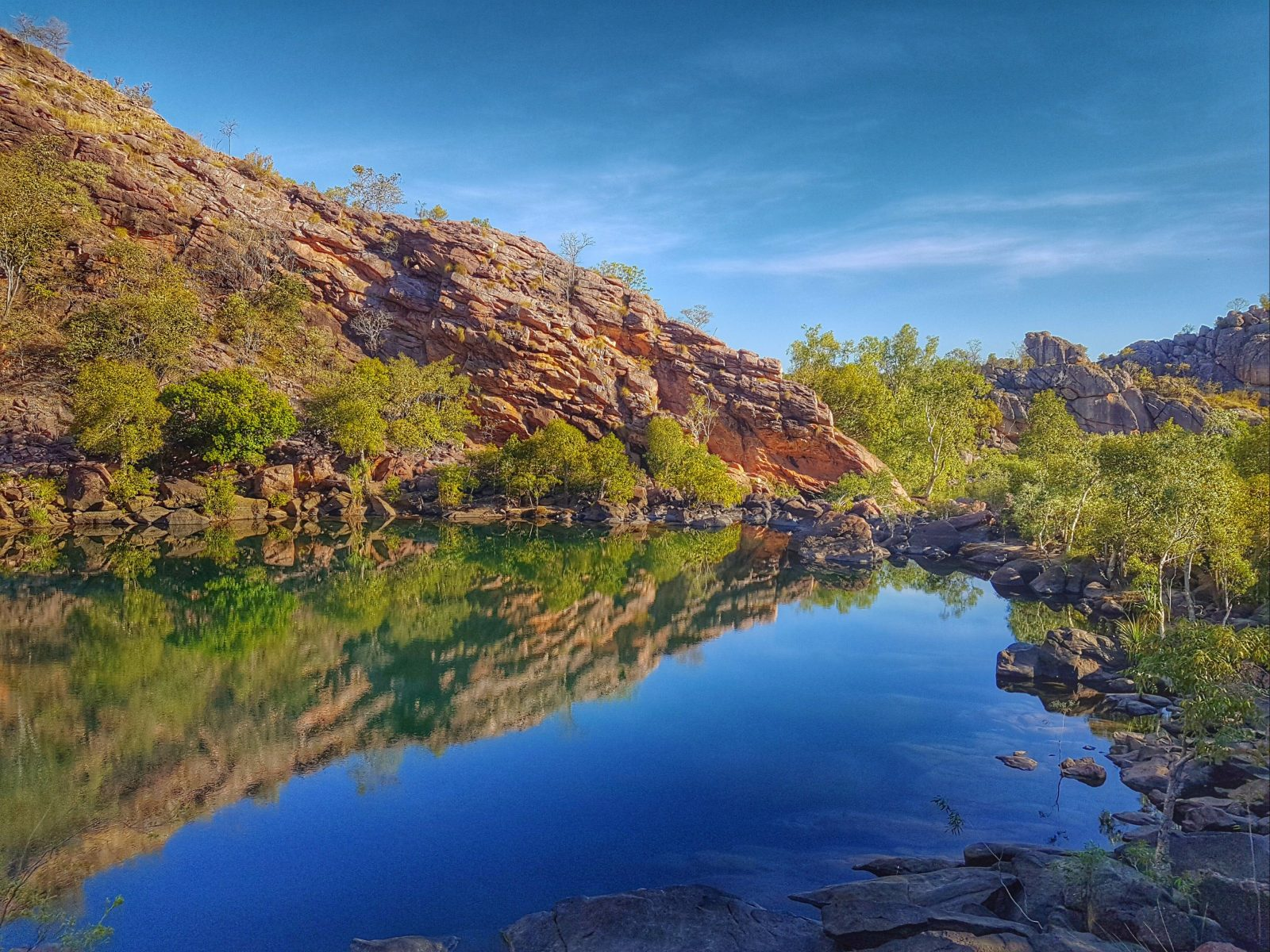 Jarrangbarnmi/Koolpin Gorge, Kakadu National Park