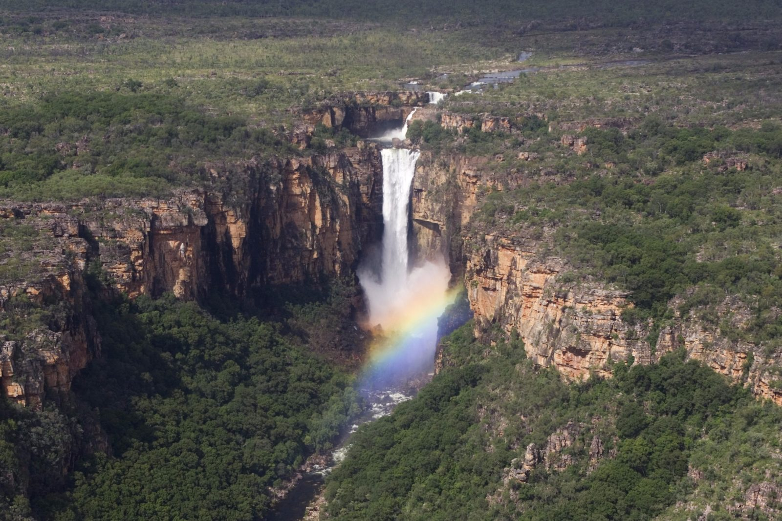 Jim Jim Falls Kakadu National Park