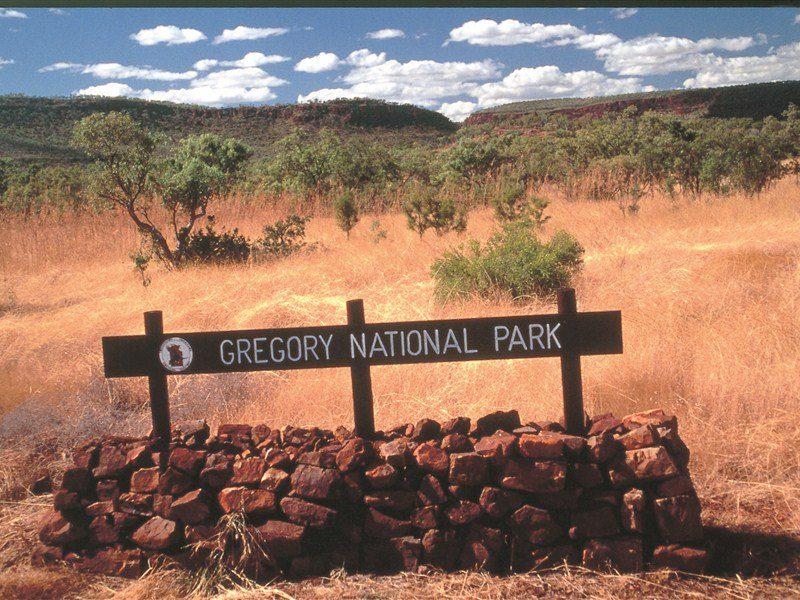 Judbarra Gregory National Park -Katherine Area - Northern Territory