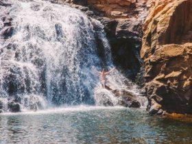 Edith Falls, Nitmiluk National Park