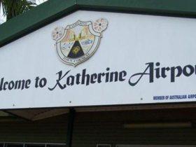 Katherine Airport, Katherine Area, Northern Territory, Australia