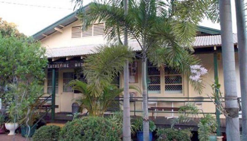 Katherine Museum