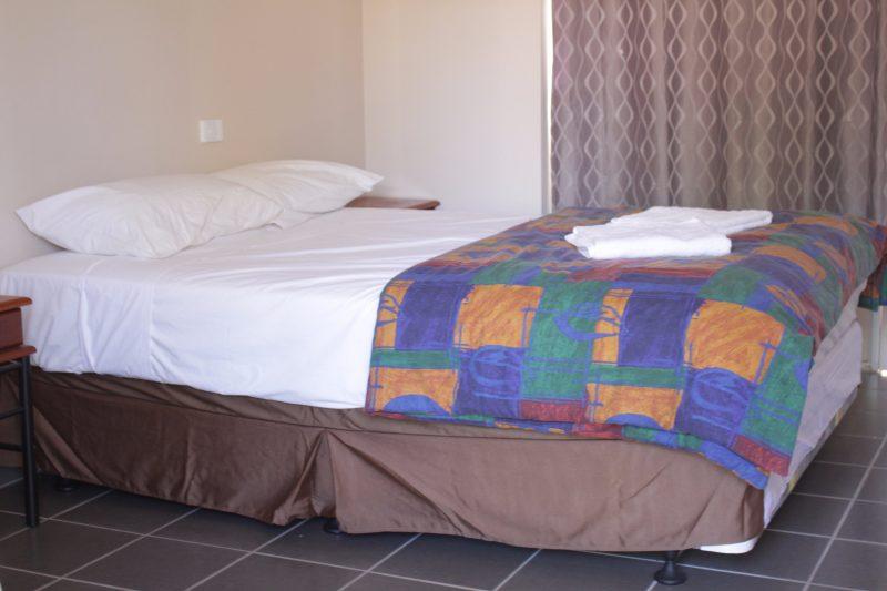 motel room_Katherine River Lodge