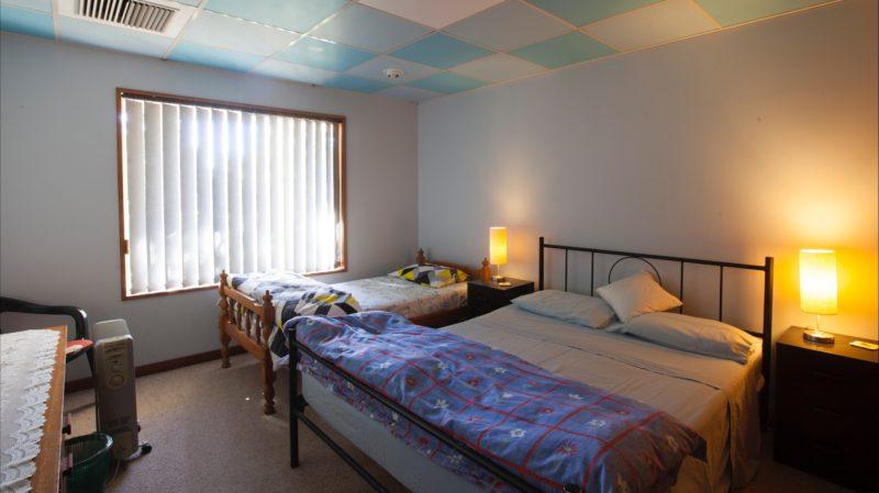 Peters Room