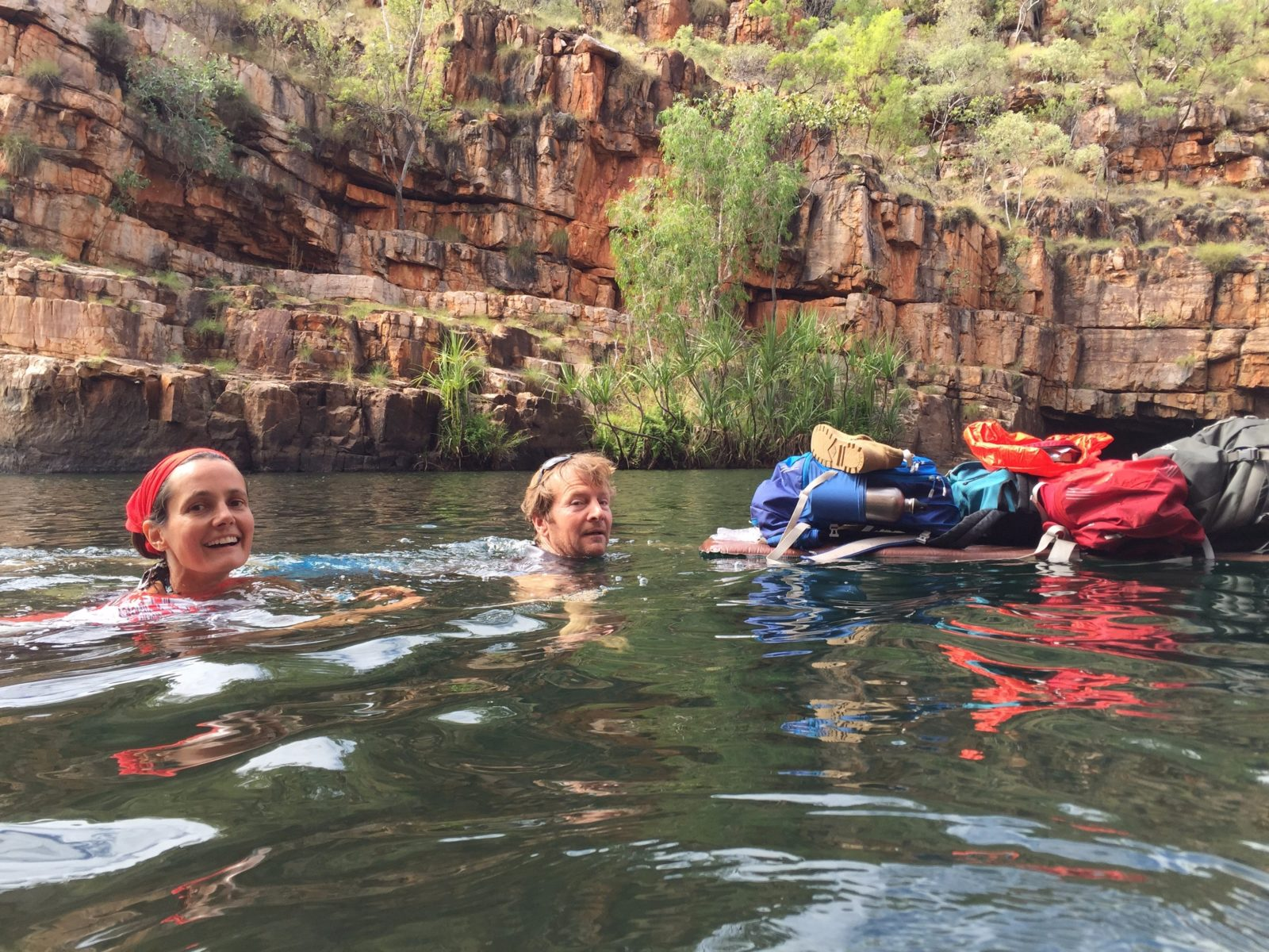 Kimberley Adventure Tours, Broome, Western Australia