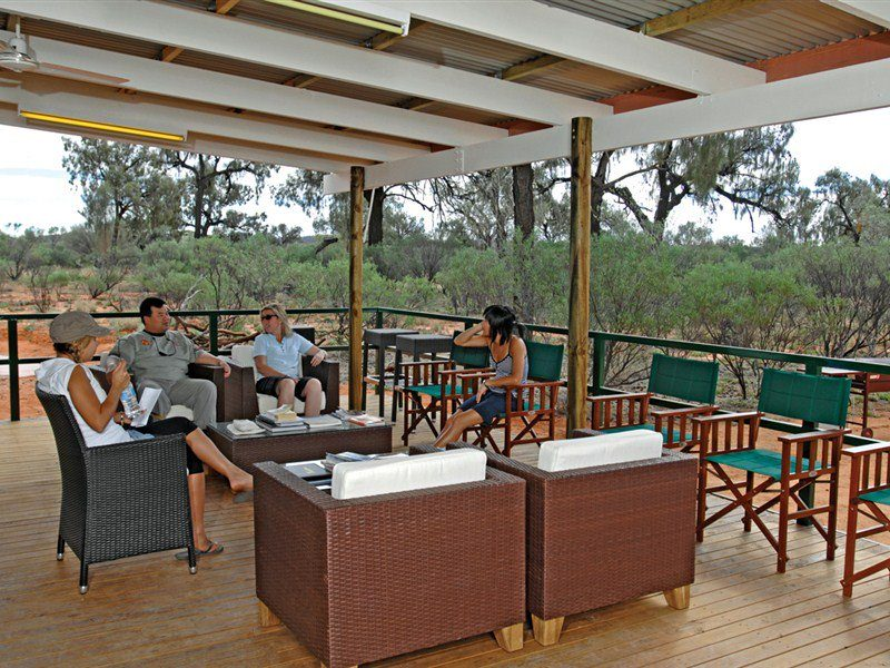 Kings Canyon Wilderness Lodge, Kings Canyon, Northern Territory, Australia