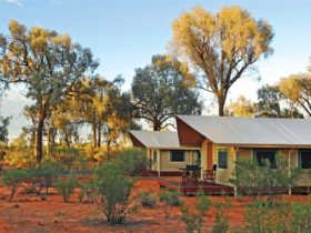 Kings Canyon Wilderness Lodge, Kings Canyon, Northern Territory, Austrlia