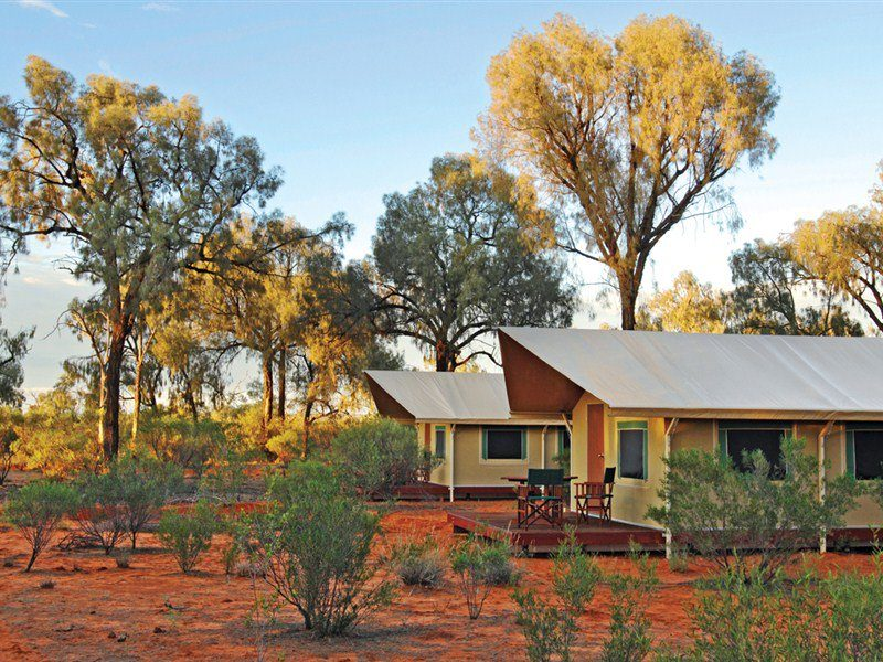 Kings Canyon Wilderness Lodge, Kings Canyon, Northern Territory, Austrlia