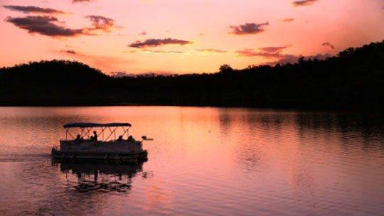 Lake Bennett Resort, Batchelor, Northern Territory, Australia