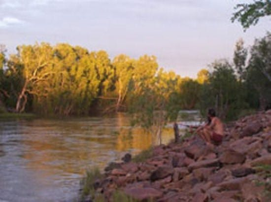 Limmen National Park, Katherine Area, Northern Territory, Australia