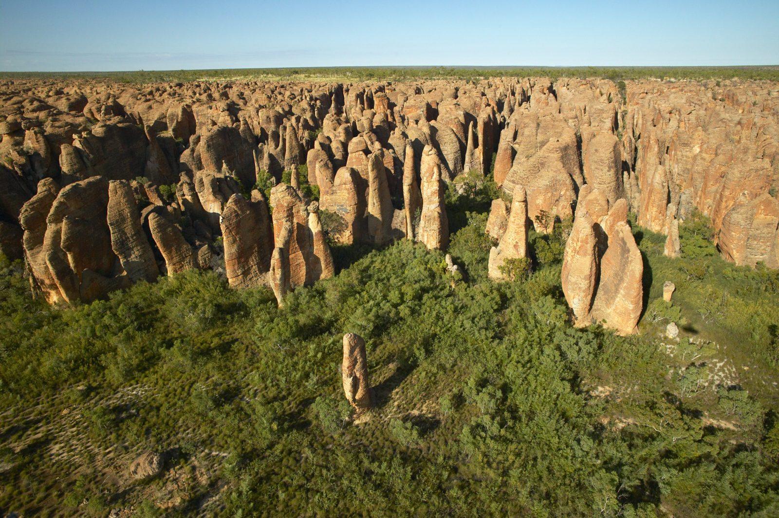 Limmen National Park