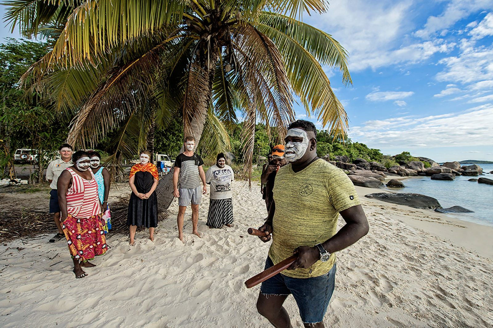 Bawaka Homeland - East Arnhem Land - Lirrwi Tourism