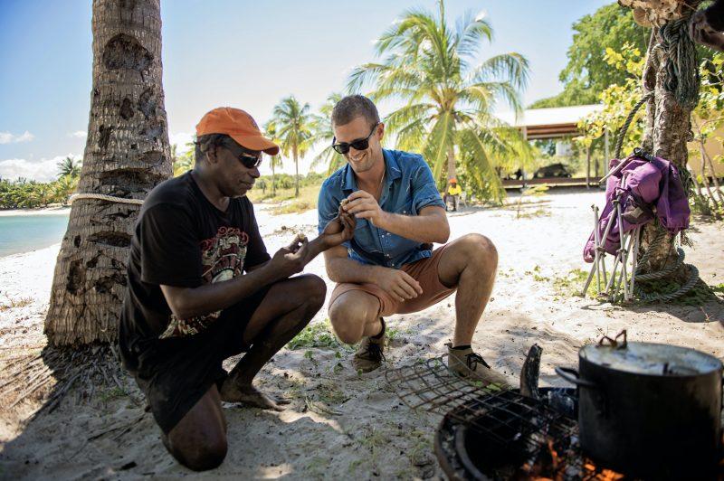 Bawaka Homeland - Lirrwi Tourism
