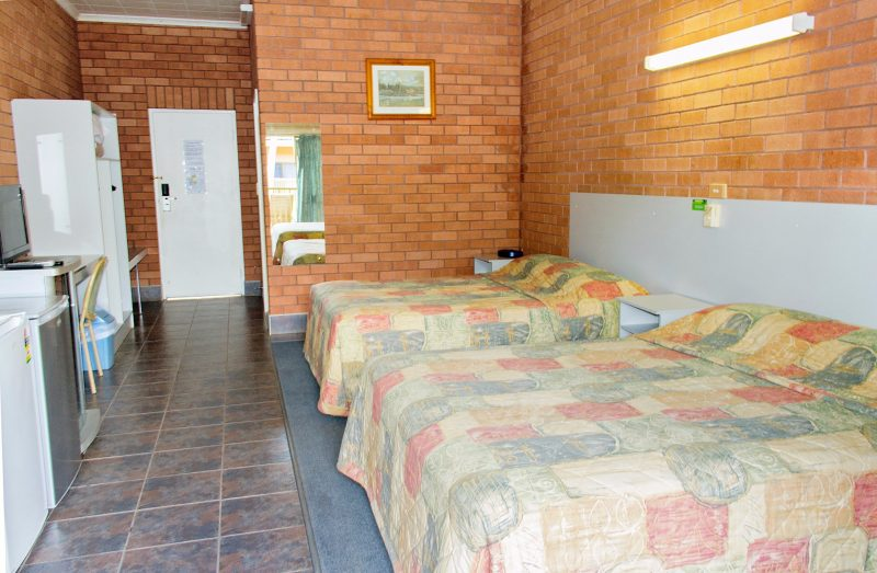 Litchfield Motel Standard Room