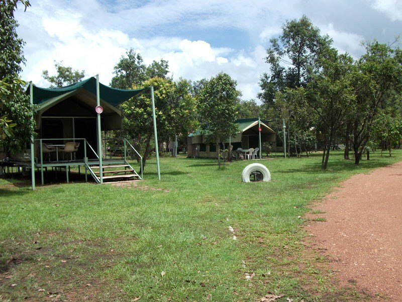 Litchfield Safari Camp