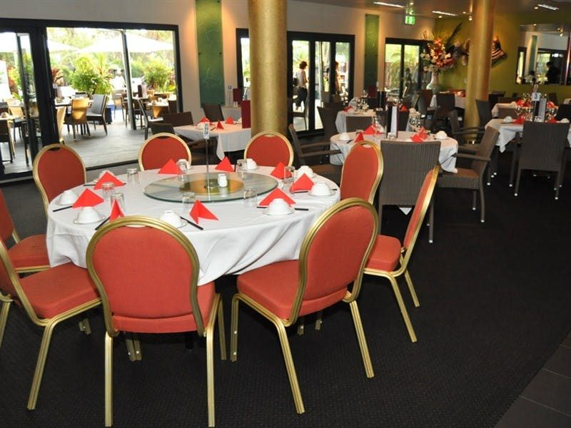 Loong Fong Seafood Restaurant, Darwin Area, Northern Territory, Australia