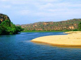 Magela Cultural and Heritage Tours, Inkiju Billabong, Northern Territory, Australia