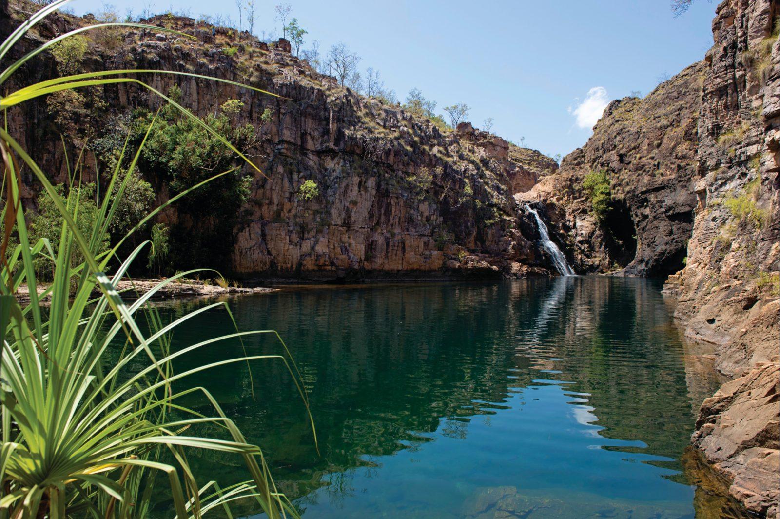 Maguk Kakadu National Park