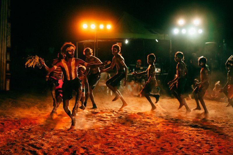 Malandarri Festival