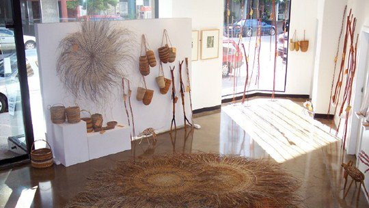 Maningrida Arts and Culture - Darwin Area - Northern Territory
