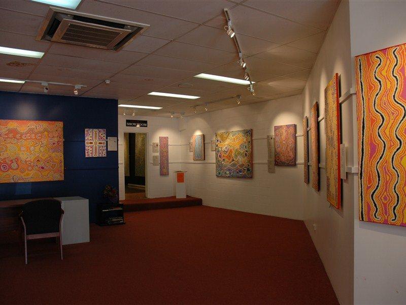 Mason Gallery, Darwin Area, Northern Territory, Australia