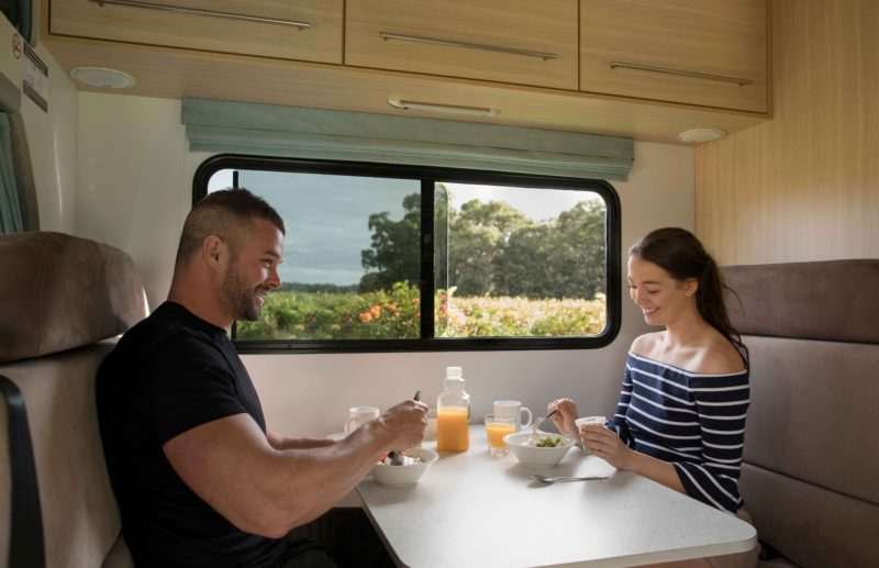maui motorhomes campervans alice springs