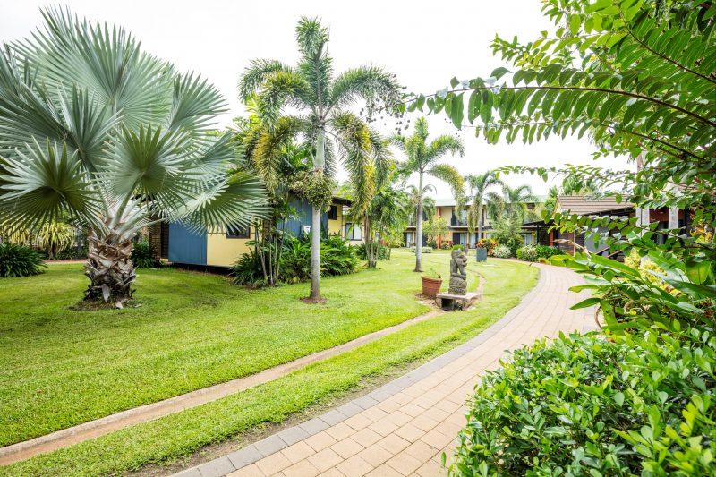 Mercure Darwin Airport Resort, Marrara, NT, Australia