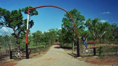 Mick's Whips, Darwin Area, Northern Territory, Australia