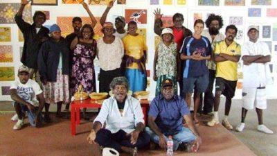Mimi Aboriginal Arts and Crafts - Katherine Area Northern Territory