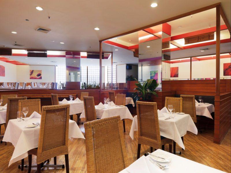 Mitchell's Grill
