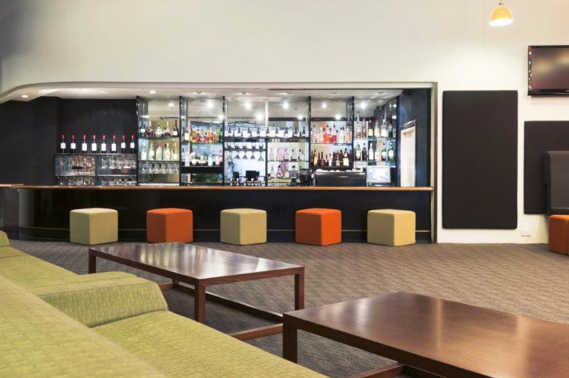 Mitchell's Bar at Hilton Darwin