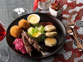 Mitchell's Restaurant - Food Menu city hotel