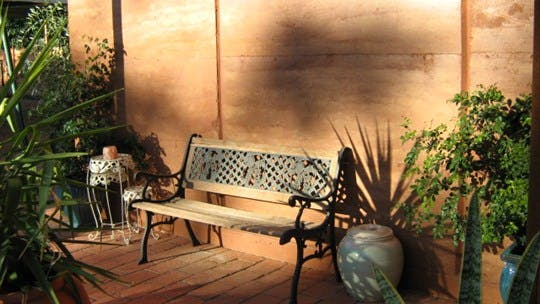 Molliejay Bed and Breakfast, Alice Springs, Northern Territory, Australia