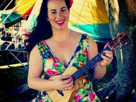mandorah ukulele
