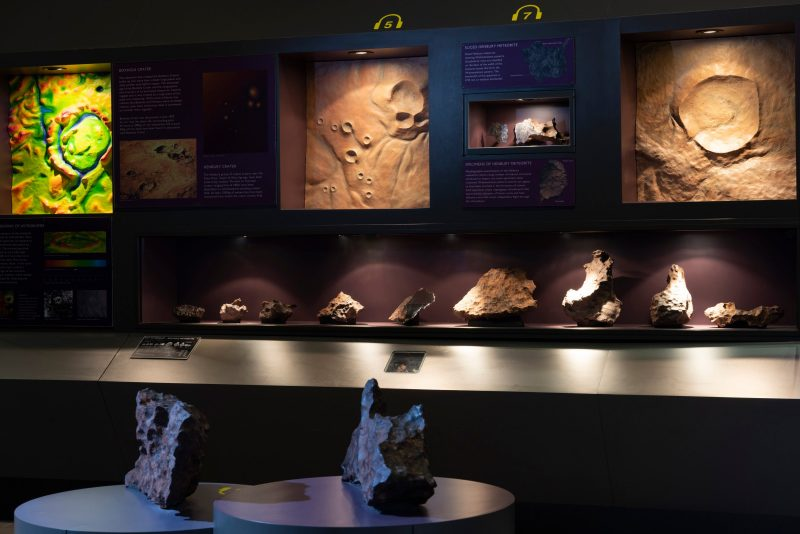 Natural Science Gallery